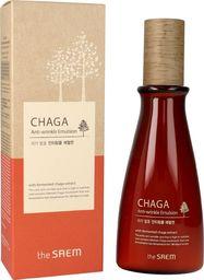 SAEM Emulsja do twarzy Chaga Anti-Wrinkle przeciwzmarszczkowa 140ml