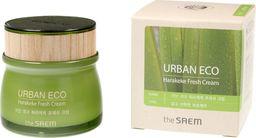 SAEM Krem do twarzy Urban Eco Harakeke Fresh Cream nawilżający 60ml
