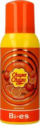 Bi-es Bi-es Chupa Chups Dezodorant w sprayu Orange  100ml