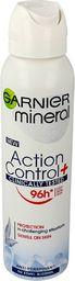 Garnier Garnier Mineral Dezodorant w sprayu 96H Action Control+  150ml