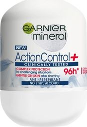 Garnier GAR*DEO roll-on CLINICAL (0292)&