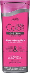 Joanna Odżywka różowe odcienie blond
