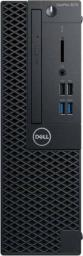 Komputer Dell Optiplex 3070 SFF W10Pro i3-9100/8GB/1TB/Intel UHD 630/DVD RW/KB216 & MS116/3Y NBD-N510O3070SFF