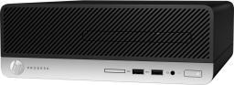 Komputer HP ProDesk 400 G6, Intel Core i5-9500, 8 GB, 256GB SSD