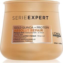 L'Oreal Professionnel Serie Expert Absolut Repair Instant Resurfacing Masque maska do włosów bardzo zniszczonych 250ml