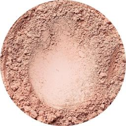 Annabelle Minerals Podkład mineralny rozświetlający Beige Medium 4g