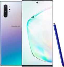Smartfon Samsung Galaxy Note 10 Plus 256GB Dual SIM Aura Glow (SM–N975FZSD)