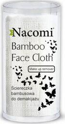 Nacomi Ściereczka do demakijażu Bamboo Face Cloth Make Up Remover