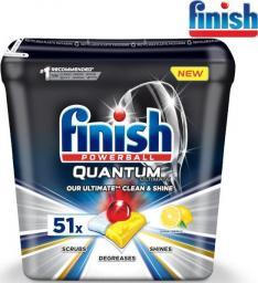 Finish Powerball Quantum Ultimate Lemon 51szt