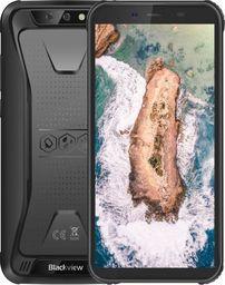 Smartfon Blackview BV5500 Pro 16GB Dual Sim Czarny