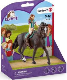 Figurka Schleich Horse Club Lisa i Storm (42516)