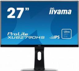Monitor iiyama XUB2790HS-B1