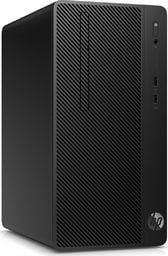 Komputer HP 290 G2 Tower (3ZD05EA) i3-8100 | 4GB | 256GB SSD | Int | Windows 10 Pro