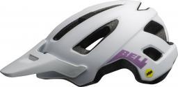BELL Kask damski Nomad W matte white purple r. uniwersalny (BEL-7113931)