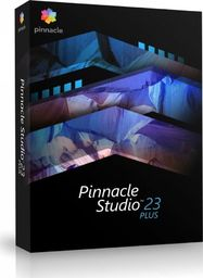 Corel PINNACLESTUDIO23PLUS
