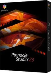 Corel PINNACLESTUDIO23STANDARD