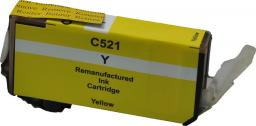 V7 Tusz CLI-521Y Yellow (V7-CACLI521Y-INK)
