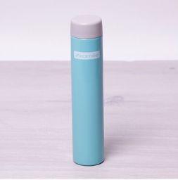 Kamille Kubek termiczny KM-2057 250ml niebieski