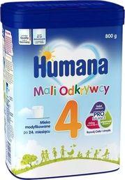 Humana Humana 4 800g