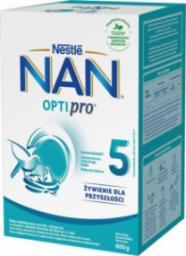 Nestle Nestle NAN 5 800g KARTON