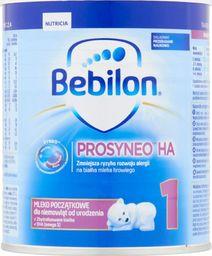 Nutricia Mleko modyfikowane Prosyneo HA 1 400g