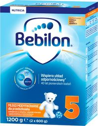 Nutricia Bebilon 5 1200g Junior