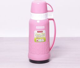 Kamille Termos KM-2082 1L różowy