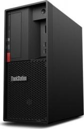 Komputer Lenovo ThinkStation P330, Intel Core i7-9700K, 16 GB, 512GB SSD