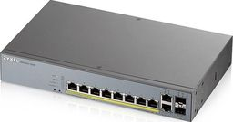 Switch Zyxel GS1350-12HP (GS1350-12HP-EU0101F)