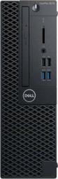 Komputer Dell Optiplex 3070 SFF, Intel Core i3-9100, 4 GB, 1TB HDD