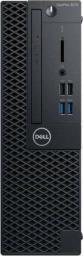 Komputer Dell Optiplex 3070 SFF, Intel Core i3-9100, 4 GB, 128GB SSD