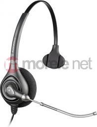 Słuchawki z mikrofonem Plantronics HW251 SupraPlus Wideband