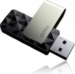 Pendrive Silicon Power BLAZE B30 16GB (SP016GBUF3B30V1K)