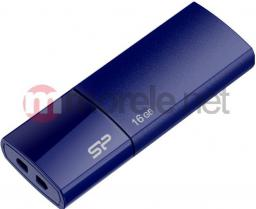 Pendrive Silicon Power Ultima U05 16GB (SP016GBUF2U05V1D)