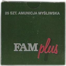 Fam Pionki Nab. Myśl. FAM 16/70 ZAT 27g 2-3,50mm PLUS uniwersalny