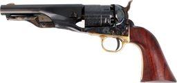 Pietta Firearms Rewolwer Pietta 1860 Colt Army Sheriff Steel kal. 44 (CSA44) uniwersalny