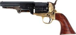Pietta Firearms Rewolwer Pietta 1851 Colt REB Nord Navy DeLuxe Sheriff .44 (RSL44) uniwersalny