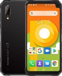 Smartfon Blackview BV6100 16 GB Dual SIM Czarno-srebrny  (MT_BV6100grey)
