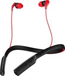 Słuchawki Skullcandy SC METHOD BT WIRELESS BLACK/RED/RED