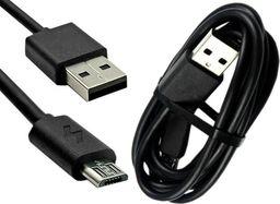 Kabel USB Xiaomi Kabel Micro Usb Xiaomi 2a Fast Quick Charge Czarny Bulk