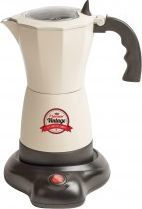 Ekspres ciśnieniowy Bestron Bestron AES500RE, espresso machine(cream / black)