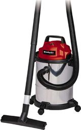 Einhell Einhell wet / dry vacuum cleaner TC-VC 1815 S (red / silver)