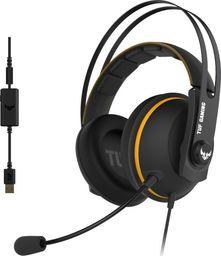 Słuchawki Asus TUF Gaming H7 Lite (90YH01MY-B8UA00)
