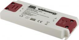 Whitenergy Zasilacz LED Ultra Slim 230V 15W 12V (09395)