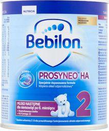 Nutricia Bebilon HA 2 (dwójka) PROSYNEO 400g