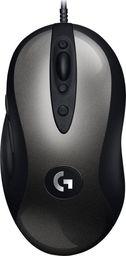 Mysz Logitech G MX518 Gaming Mouse U black (910-005544)