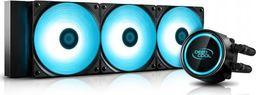 Chłodzenie wodne Deepcool Gammaxx L360 (DP-H12RF-GL360V2C)