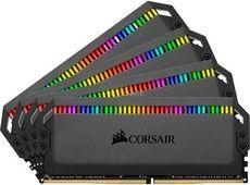 Pamięć Corsair Dominator Platinum, DDR4, 64 GB,3600MHz, CL16 (CMT64GX4M4K3600C16)