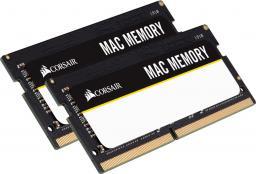 Pamięć Corsair DDR4, 16 GB,2666MHz, CL18 (CMSA16GX4M2A2666C18)