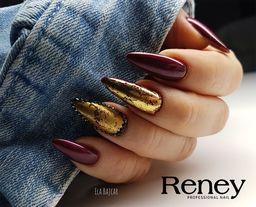 Reney Cosmetics Lakier hybrydowy Reney Elegance 031 10ml uniwersalny